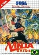Ninja Gaiden (BR)