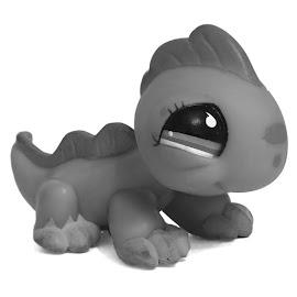 LPS Iguana V1 Pets