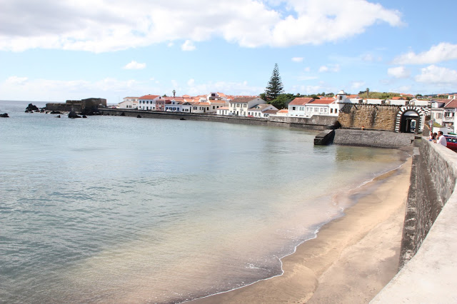 Horta, Porto Pim