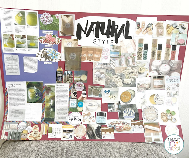 product board for kids business ideas