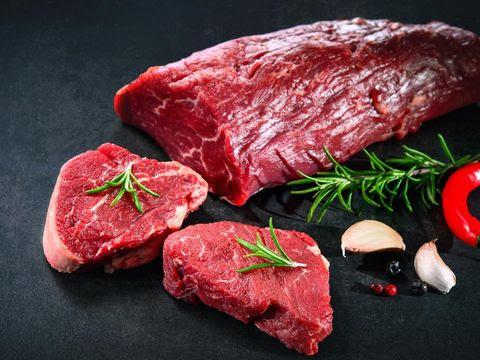 Công thức Malbi thịt bò Palembang