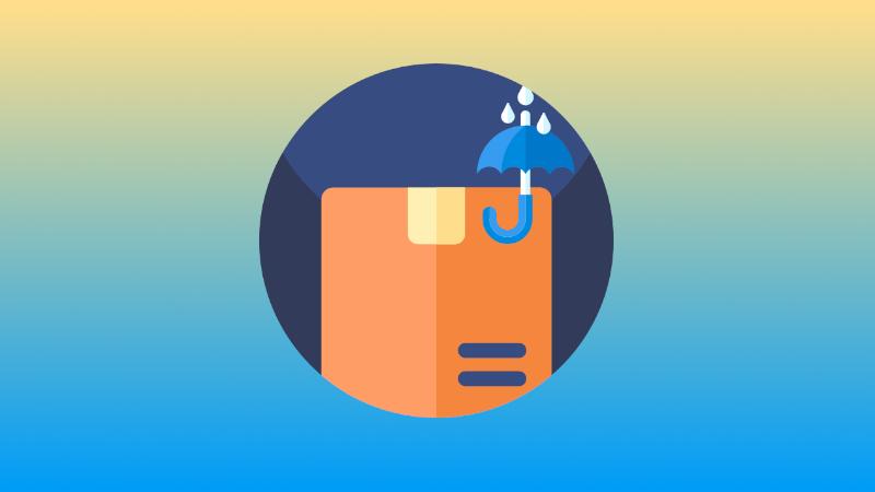 Perbedaan Waterproof, Water-Resistant Dan Water-Repellent