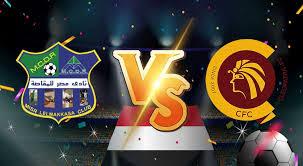 مباراة سيراميكا ومصر المقاصة ماتش اليوم مباشر 8-2-2021 والقنوات الناقلة في الدوري المصري
