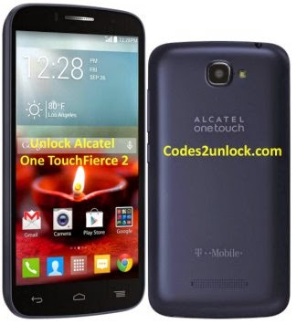 Mobisource - Tech Guide: How to Unlock Alcatel One Touch