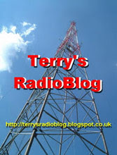 Welkom, Bienvenue, Benvenuto ... Welcome to Terry's Radio Blog!