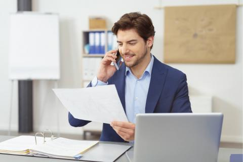 5 Great Entry Level Accountant Jobs