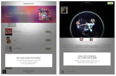Sing Karaoke v3.7.5 Apk VIP Unlocked