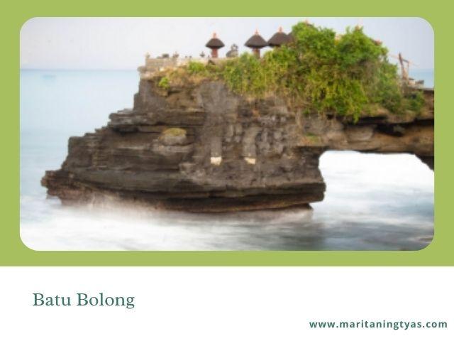 batu bolong lombok