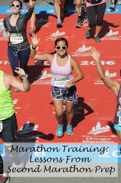 Marathon Foto, Chicago Marathon