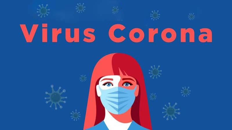 Suami Kerja di RS Wisma Atlet, Istri & Anak Positif Virus Corona