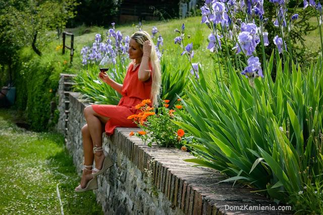 Dom z Kameinia sukienki www.madame com.pl