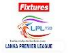 LPL 2021 Schedule, Fixtures: Lanka Premier League 2021 Match Time Table, Venue