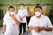 PPKM Diperpanjang, Gubernur Ingatkan Tetap Jalani Prokes