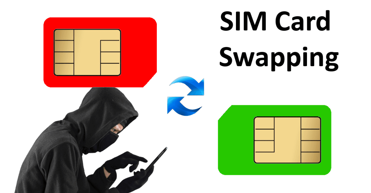 Protect Yourself Against A SIM Swap Attack