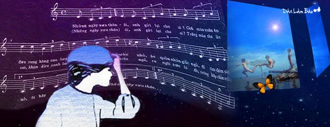 Am Nhạc Miền Nam Va Những Ngay Xưa Than Ai Dan Lam Bao