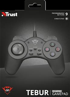 TRUST CONTROLLER GXT 510 21834