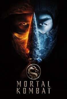 Mortal Kombat Torrent – WEB-DL 720p/1080p/4k Dual Áudio