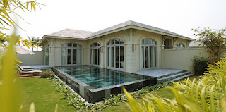 Villa 2 phòng ngủ FLC sầm Sơn
