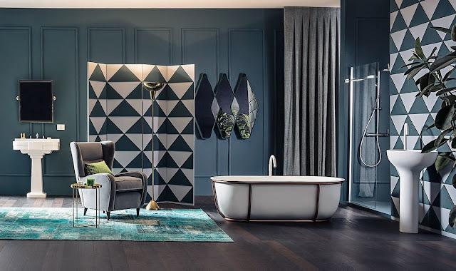 Bathroom Glass Doors Design