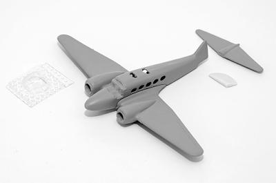 Avro Anson C-19 picture 3