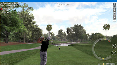Jack Nicklaus Perfect Golf Full Version Game