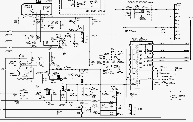 medium resolution of sony tv wiring diagram wiring library sony xplod 52wx4 wiring diagram sony tv wiring diagram