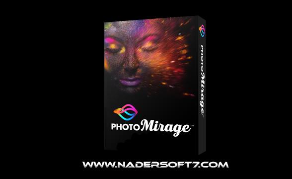 تحميل برنامج Corel PhotoMirage | انشاء الصور المتحركه والفديو