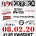 Pankoteka 2020: wyjątkowy koncert w Krakowie