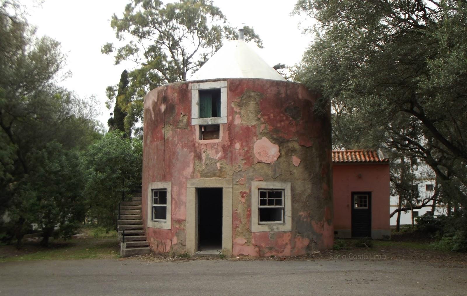 Discovering Lisbon: Alcântara - Tapada das Necessidades