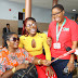 FAAN Spreads Love to Travelers on Valentine's Day