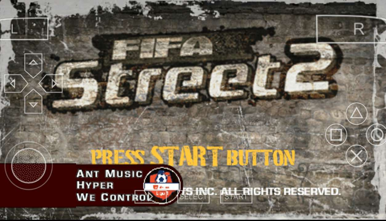 FIFA STREET 19 MOD PPSSPP SHOPEE LIGA 1 INDONESIA FOR ANDROID