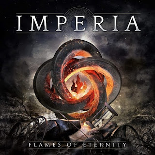 "Το βίντεο των Imperia για το ""Fear Is An Illusion"" από το album ""Flames of Eternity"""