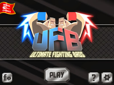 Ultimate Fighting Bros Hack