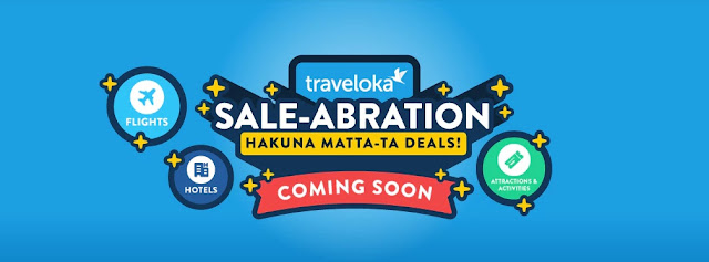 kempen traveloka sale-abration