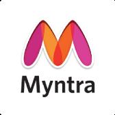 Myntra coupon code : Buy Sarees Under Rs.999