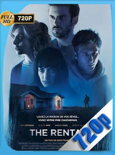 The Rental (2020) HD [720p] Latino  [Google Drive] Panchirulo
