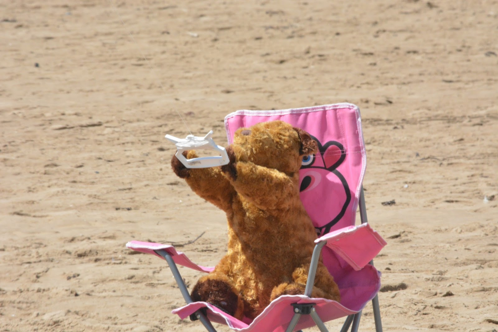 teddy, children, family days out, lytham, st annes, blackpool, fylde, coast, beach, sea, sun, sand