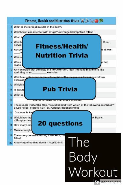 health-quiz
