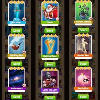 list-of-rare-card