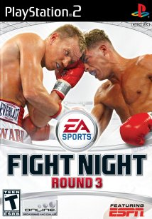 Fight Night Round 3 PS2 Torrent