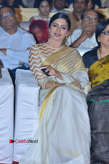 Om Namo Venkatesaya Telugu Movie Audio Launch Event Stills  0117.JPG