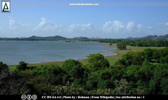 Kandalama Wewa