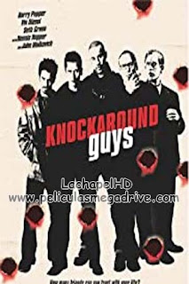 Knockaround Guys (2001) HD 1080P Latino-Inglés  [Google Drive] LachapelHD