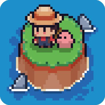 Tiny Island Survival (MOD, Free Shopping) APK Download