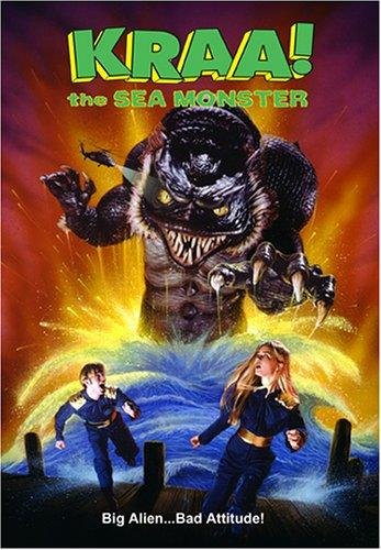 Horrible Movie Night: It's Pacific Dim with KRAA! THE SEA MONSTER. sponsored by FULL MOON FEATURES!