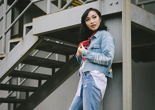 Lirik Lagu Rinni Wulandari - Rapuh (OST Anak Sekolahan SCTV)