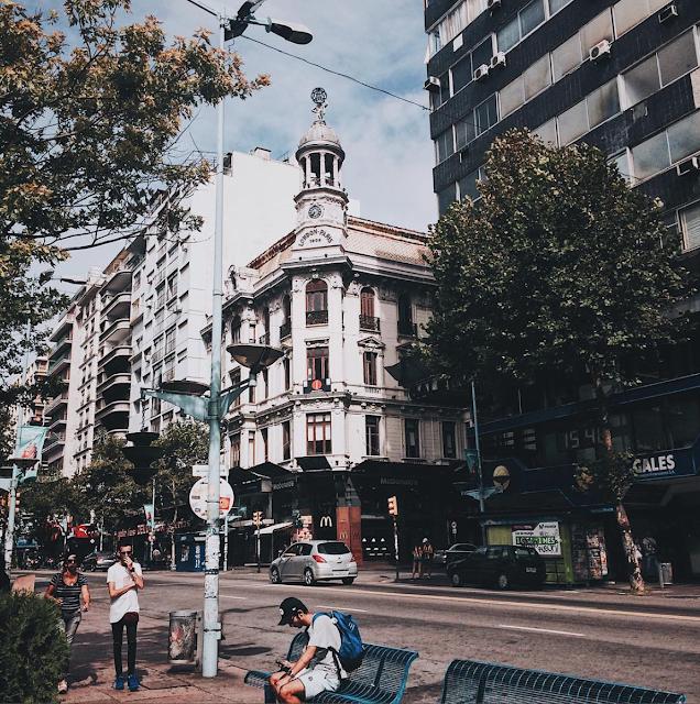 ciudad vieja montevideu