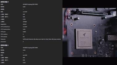 Kunpeng 920: Huawei ha la sua CPU desktop e ci gira Linux