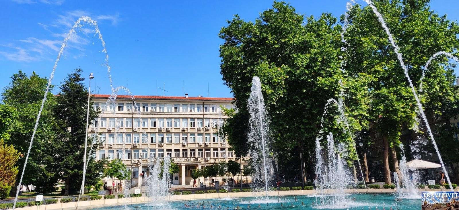 Bulgarie Varna