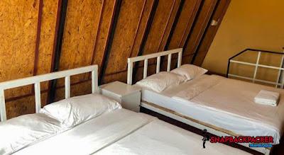 Bilik Tidur Masbro Village